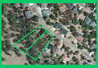 HIDDEN VALLEY LAKE CALIFORNIA LAND CHOICE OF 1 OR 2 ADJOINING RESIDENTIAL LOTS