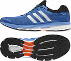 Adidas Supernova Glide 7 Mens Running Shoes - Blue