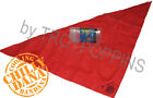 FROGG TOGGS-CHILLY DANA COOLING BANDANA CD102-10 RED HIKING HOT WEATHER SAFETY