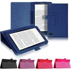 For 2017 Amazon Kindle Alexa Fire 7 HD 8 7th Gen Stand Leather Case Cover 2015