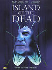 Island of the Dead (DVD 2002) Malcolm McDowell, Talisa Soto, Mos Def *NEW SEALED $5.99 USD