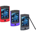 Eclipse USB 2.0 2.8V 4GB Digital Touchscreen MP3 Media Player w/ Camera