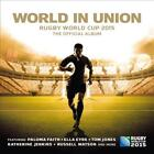 VARIOUS ARTISTS - WORLD IN UNION: RUGBY WORLD CUP 2015 - THE OFFICIAL ALBUM USED