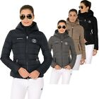 Spooks Steppjacke Damen Penny