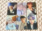 NCT DREAM 1st Mini Album We Young Photocard KPOP SMTOWN