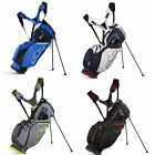 Sun Mountain New for 2018 4.5 LS 14-Way Stand Bag Carry 10.5 Pick Your Color