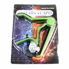 AlAlloy Guitar Capo For Acoustic/Electric/Classic Trigger Quick Change Key Clamp
