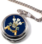 3rd Carabiniers (Prince of Wales's Dragoon Guards) Full Hunter Pocket Watch