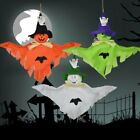 Fashion Cute Bat Ghost Pendant Hanging Halloween Theme Party Bar Home Decoration