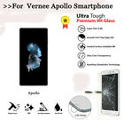 2.5D Curved Edge 9H Tempered Glass Screen Protector Film For Vernee Apollo lot