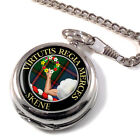 Skene Scottish Clan Pocket Watch