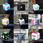 New Kids 6 Sides Cube Of Fun Fidget Cube Toy Anxiety Stress Relief DZ881 03