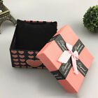 HA Durable Presentation Gift Box For Bracelet Bangle Jewelry Wrist Watch Boxes
