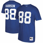 Indianapolis Colts 2017 Men's NFL Retired Player Name & Number T-Shirt