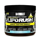 LIPORUSH XTP - NDS - FAT BURNER - GREAT RESULTS - FREE SHIPPING -FLAVOR VARIETY