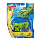 BLAZE AND THE MONSTER MACHINES FIGURE VEHICLE FISHER PRICE DIE-CAST TOY