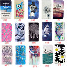 Leather wallet Case Cover for Samsung Galaxy Core 4G LTE SM-G386F Shockproof