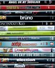 DVDs  -  YOU PICK -  Movies  -  from $2.95  -  $3.50 flat rate postage