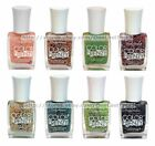 SALLY HANSEN Textured COLOR FRENZY Nail Polish LIQUID MANI-A New! *YOU CHOOSE*