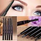 Waterproof Eye Brow Eyeliner Eyebrow Pen Pencils With Brush Makeup Cosmetic Tool