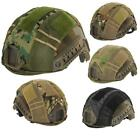 FMA Airsoft Fast Maritime Camo Helmet Cover ID Panel TB954