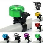 Clear & Loud Bell Ring fit for Mountain Bike Bicycle Handlebar