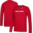 Ac Milan Adidas Men's Ultimate T-Shirt