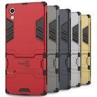 CoverON for Sony Xperia XA1 Case Hybrid Stand Armor Hard Slim Phone Cover
