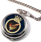 HMS Daring Full Hunter Pocket Watch