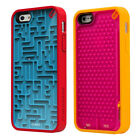 PureGear Shock Absorbing Protective Pinball Cell Phone Case - Apple iPhone 5C