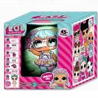 2017 Hot LoL L.O.L Surprise Dolls 10CM BIG SISTERS Series be friends 1 TOY UK