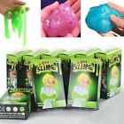 New Sets of Slime Kit Make Your Own Kids Gloop Sensory Play Science DIY Toy Game
