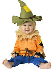 Silly Scarecrow Unisex Infant Wizard Of Oz Halloween Costume