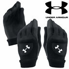 Under Armour Ladies ColdGear Winter Golf Playing Gloves Pair - 1282891