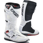 TCX Pro 1.1 MX Boots White Adult Sizes