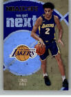 2017-18 Panini Hoops We Got Next Basketball Insert Cards Pick From List on eBay