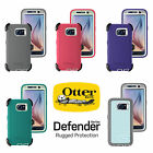 OtterBox Defender Series Samsung Galaxy S6 Case w/ Belt Clip Holster