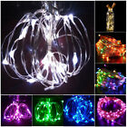 20 LED Cork Shape Fairy Lights Night Light Wine Bottle Strip Lamp for Bar Hotel