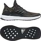 adidas RapidaRun Junior Running Shoes - Black