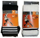 CHAMPION 2 Pair BOYS SOCCER SOCKS Reinforced Heel+Toe SIZES 3-9 New *YOU CHOOSE*