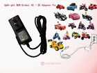 6V Circle Charger AC Adapter For Battery Powered Children Ride On Kids Car Serie