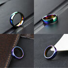 New Stainless steel ring Couple rings Colorful ring Explosions models jewelry