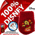 Disney Winnie The Pooh Phone MP3 Sock Case Pouch Cover for iPhone 4S 5 5S 5C SE