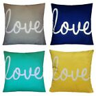 Modern Home Decor Sofa Bed Couch Throw PILLOW COVER Cushion Case 18x18