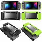 Protective Hard Case Cover Rugged Shell for Nintendo Switch Console Joy-Con