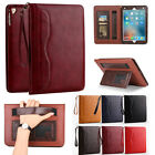 Smart PU Leather Case Stand Folding Cover for iPad Mini 1 2 3 4 Air 1st Pro 9.7