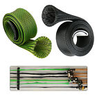 Fishing Spinning Casting Rod Cover Sleeve Pole Sock Jacket Glove Wrap Protector