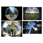 New 3-in-1 Mobile Phone Clip Fish Eye Ultra-wide-angle General w/Special Effects