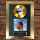 GOLD DISC DRAKE Nothing Was The Same Album Signed Autograph Mounted Repro #161