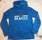 NWT NBA Orlando Magic Youth Hoodie Sweatshirt Small (8) or Large 14/16 on eBay